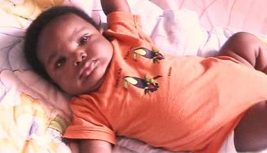 Obtenir un beau teint pour son bébé